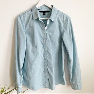 Tommy Hilfiger Bundle of 2 Button Down Shirts L